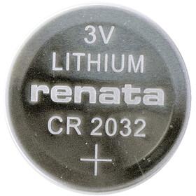 Relags Button Battery CR 2032 3V 210mah Litio 10 Piezas